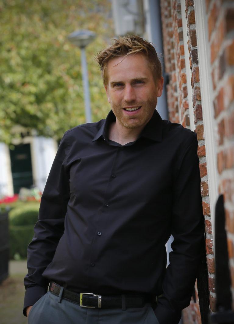 Gijs Kramer